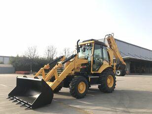 new LOVOL 630A backhoe loader