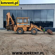 SCHAEFF SKB 902 KOPARKO-ŁADOWARKA   JCB 3CX CAT 432 428 VOLVO BL 71 61 T backhoe loader