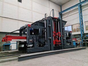 new SUMAB HIGH CAPACITY! R-1500 (3000 blocks/hour) Stationary  block making machine