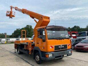 Ruthmann T225 bucket truck