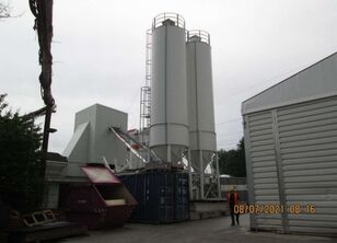 ELBA CBT 60 SL concrete plant