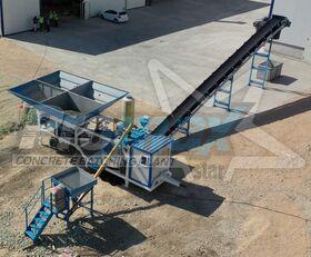 new PROMAX Мобильный бетонный завод М35-ПЛНТ (35 м³/ч)   concrete plant