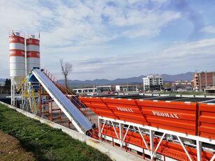PROMAX СТАЦИОНАРНЫЙ БЕТОННЫЙ ЗАВОД S100 TWN (100 м³/ч)       concrete plant