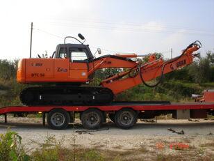 new GEAX DTC50 drilling rig