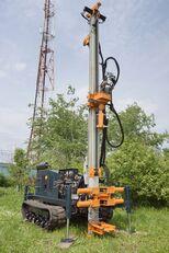new Horizontal Корвет-05 drilling rig