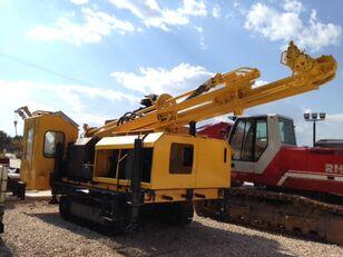 BÖHLER TCD 221/DD7 horizontal drilling rig