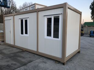 new Karmod K 1001 office cabin container