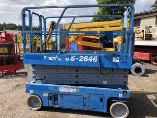 GENIE GS2646 scissor lift
