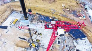 new TGM GRT60-15 ECO 10 TON tower crane