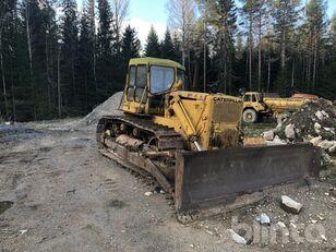 CATERPILLAR D 7-17A track loader