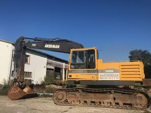 AKERMAN EC 230B tracked excavator