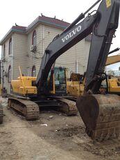 VOLVO EC210B tracked excavator