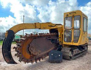 VERMEER  T655 III trencher