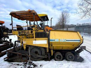 BITELLI BB630 wheel asphalt paver