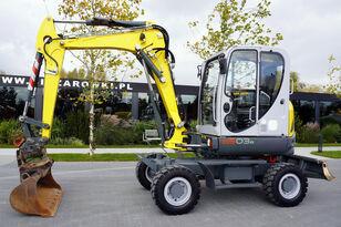 NEUSON Neuson 6503-2 4x4 wheel excavator wheel excavator