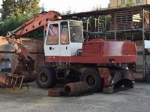 O&K MH6FA2 wheel excavator