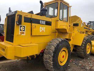CATERPILLAR 936E wheel loader