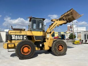 CUKUROVA 2000 wheel loader