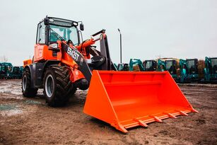 new EVERUN ER425T wheel loader