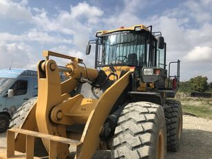 SDLG LG953 wheel loader