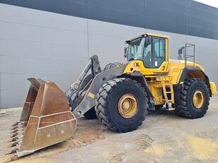 VOLVO L220G / 5 m3 wheel loader