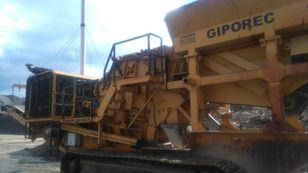 GIPO 130 crushing plant